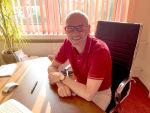 Herr Dipl.-Med Uwe Müller, Facharzt für Urologie und Facharzt für Kinderchirurgie